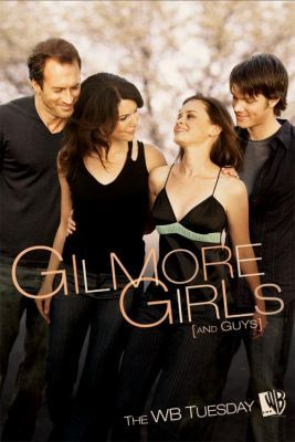 Gilmore Girls & Guys