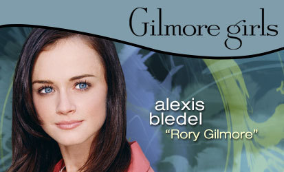 Gilmore Girls Characters