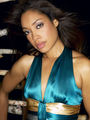 Gina Torres - firefly photo