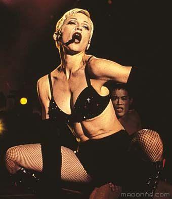 Girlie montrer 1993