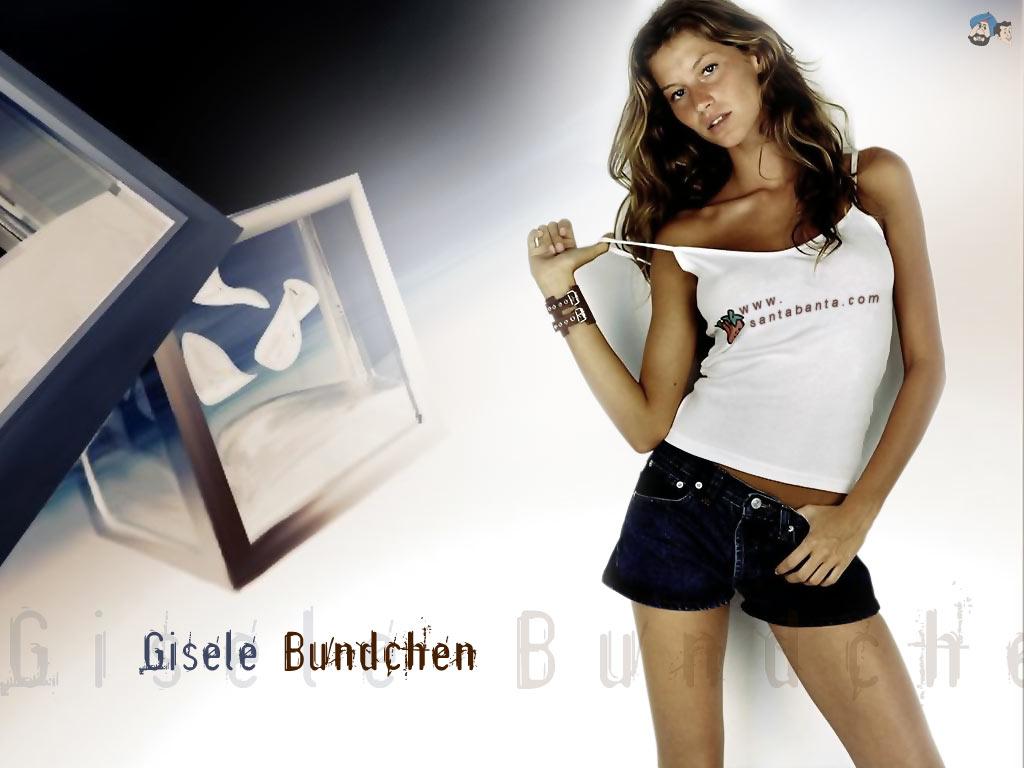 Gisele Bundchen - Gisele Bundchen Wallpaper (142904) - Fanpop Gisele Bundchen Facebook