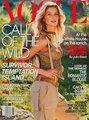 Gisele Bundchen Magazine Cover
