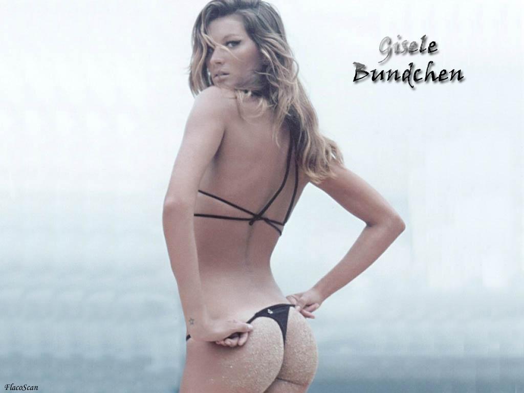 Gisele Bundchen - Gisele Bundchen Wallpaper (142320) - Fanpop