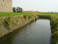 Glimmingehus Moat - castles photo