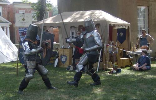 Gloucester Festival