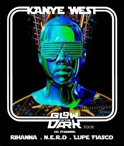 Glow in the Dark Tour