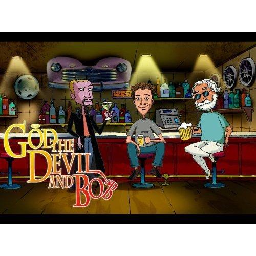God, The Devil & Bob