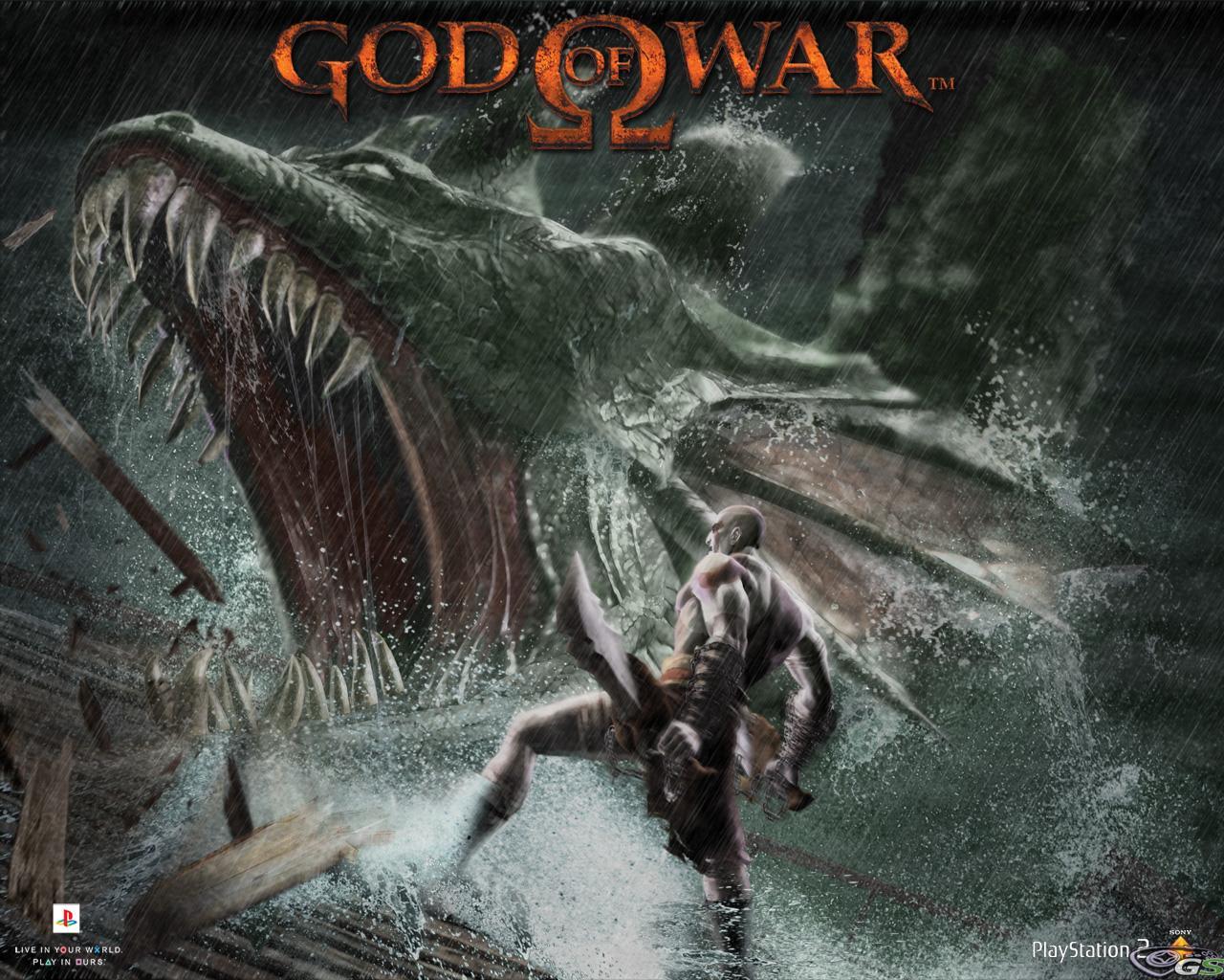 God Of War Immagini God Of War Hd Wallpaper And Background Foto 38280