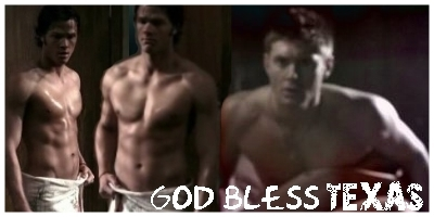 GodBlessTexas! - supernatural Photo
