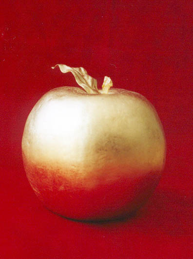 Golden Apple - Greek Mythology Photo (687033) - Fanpop