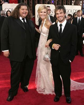 Golden Globes 2005