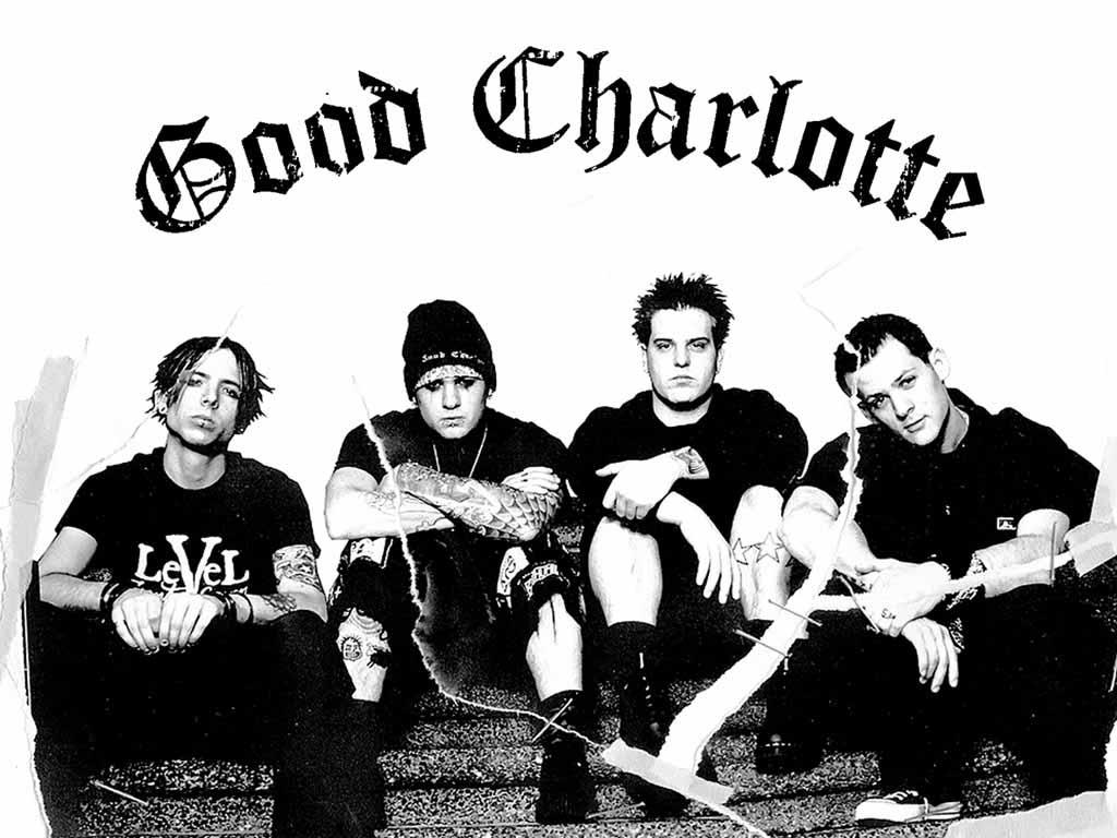 Good Charlotte: A Youn...