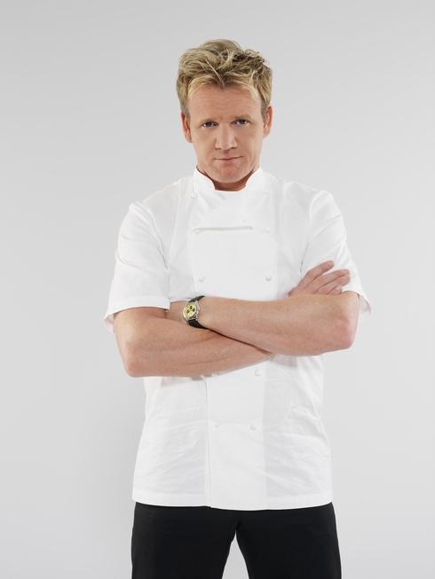 Ramsey Hells Kitchen