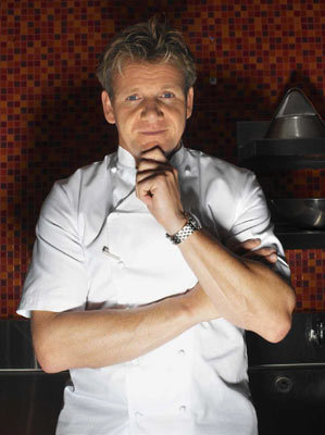Gordon Ramsay - hells-kitchen Photo