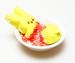 Gorey Peepicide - marshmallow-peeps icon