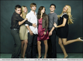 Gossip Girl Cast Photoshoot - gossip-girl photo