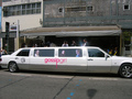 Gossip Girl Limo - gossip-girl photo