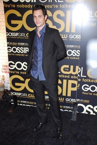 Gossip Girl Premiere