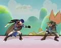 Grabbing & Throwing - super-smash-bros-brawl photo