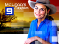 Grace Mcleod (Abi Tucker) - mcleods-daughters wallpaper
