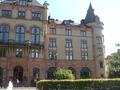Grand Hotel - Lund, Sweden