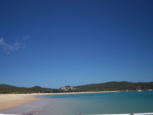 Great Keppel Island Queensland