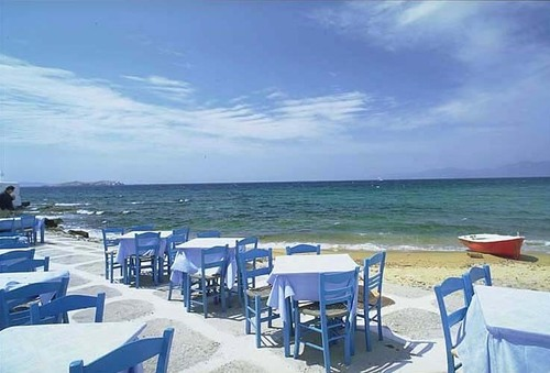 Greece picture
