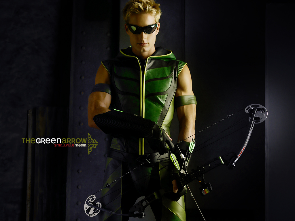 Superhero Walllpapers-Green Arrow 4-Green-Arrow-smallville-432795_1024_768.jpg