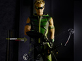 Green Arrow - smallville wallpaper