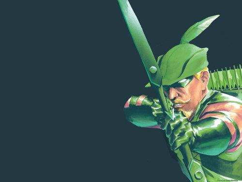 Green 애로우