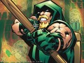 Green Arrow - dc-comics wallpaper