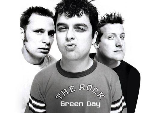 Green dag