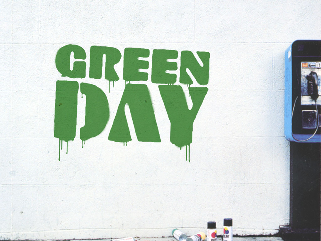 Green Day  Green Day Wallpaper 64379  Fanpop