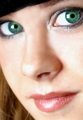 Green Eyes - the-beauty-shop photo