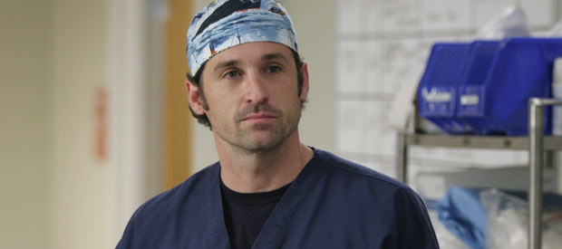Grey anatomy shepherd