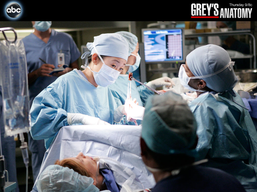 Medical TV Shows images Grey\'s Anatomy HD wallpaper and background ...