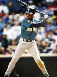 Griffey - seattle-mariners Photo