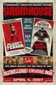 Grindhouse Posters
