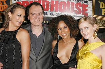 Grindhouse Premiere