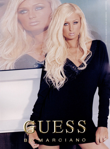 Guess Ads
