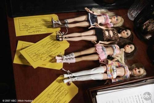 Guise 'n Dolls