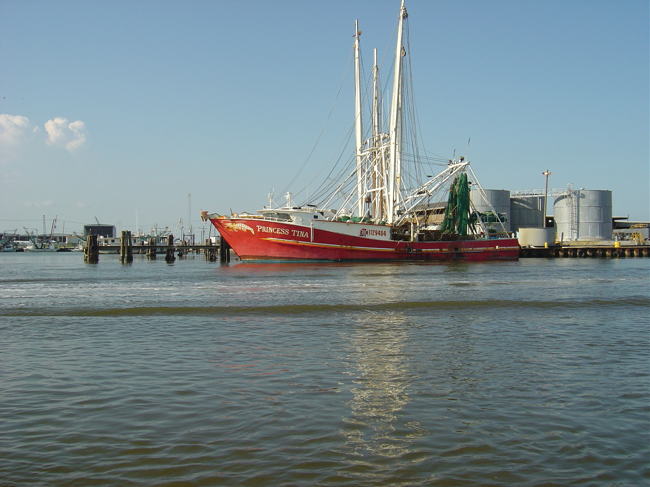 Gulf fishing new orleans wallpaper 585174 fanpop for Fishing new orleans