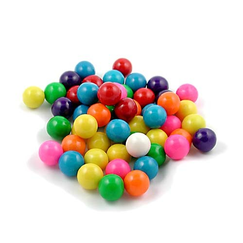 chewing gum fond d'écran called Gumballs!