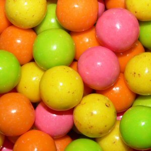 Chewing Gum wallpaper entitled Gumballs!