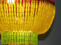 Gummy bär Chandelier