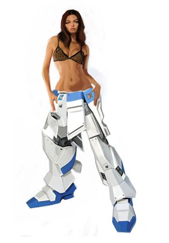 GundamGal