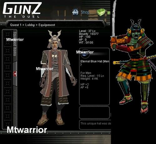 Gunz Draws