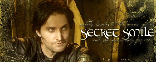 Richard Armitage پیپر وال titled Guy of Gisborne