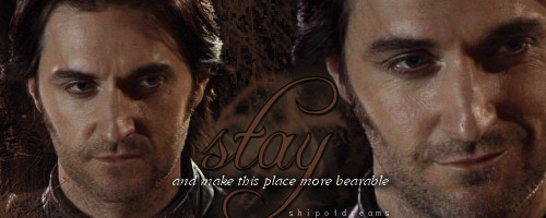 Richard Armitage wallpaper called Guy of Gisborne