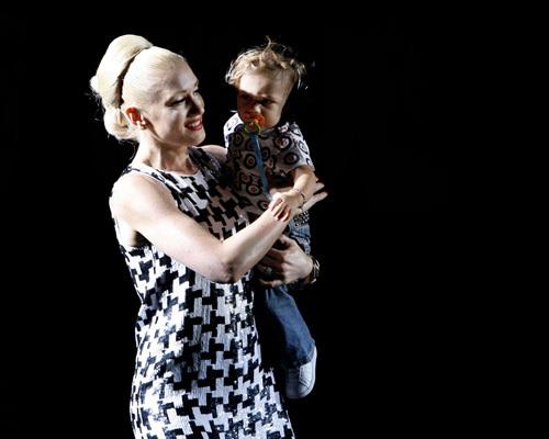 Gwen & Son Kingston